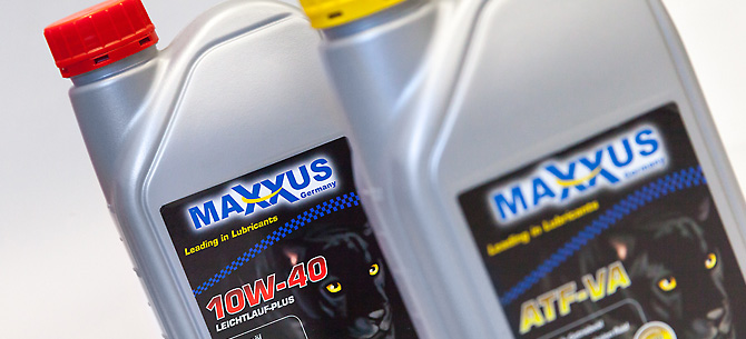 Maxxus Germany